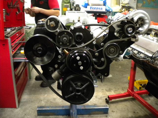 Chevy 65l Turbo Diesel Engine « Dewars Engines